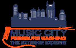 Music City Pressure Washing