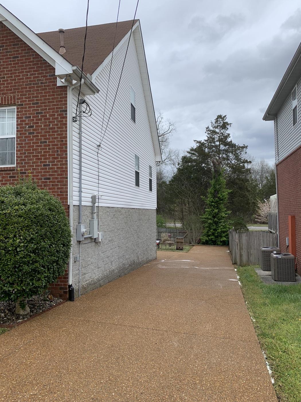Gutter Cleaning Murfreesboro
