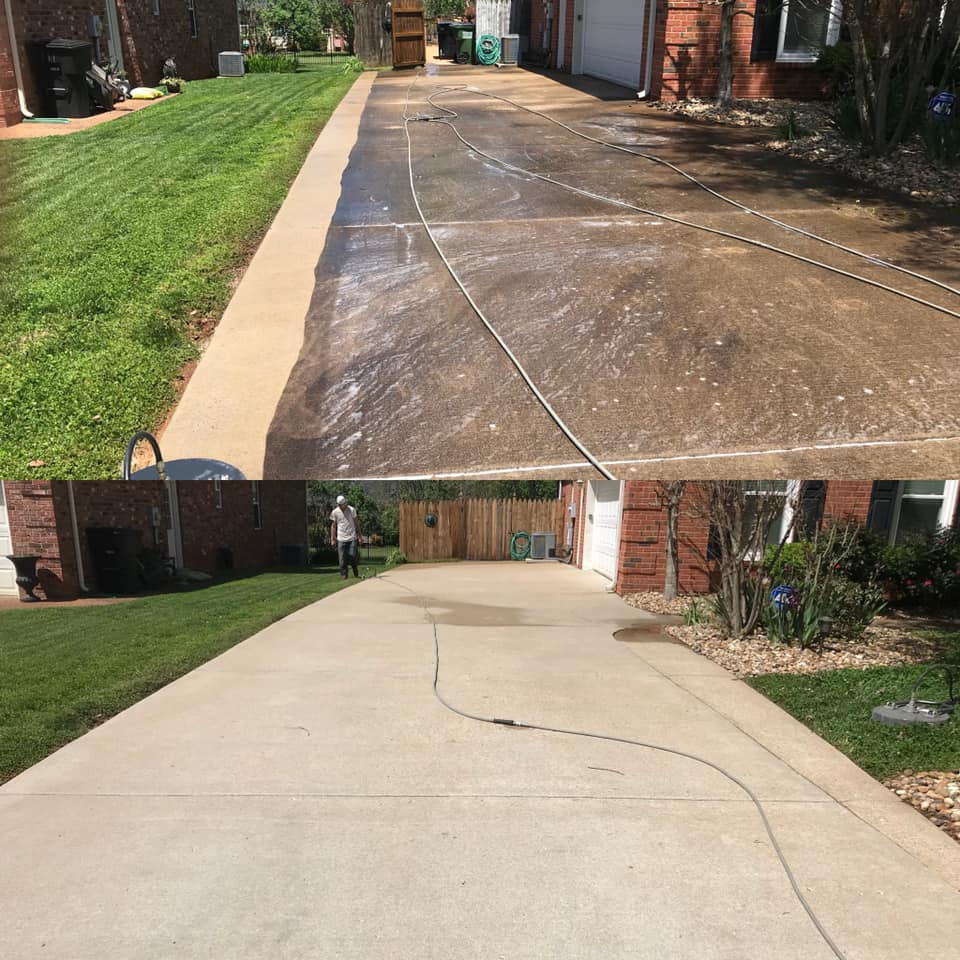 Old Hickory Pressure Washing Services