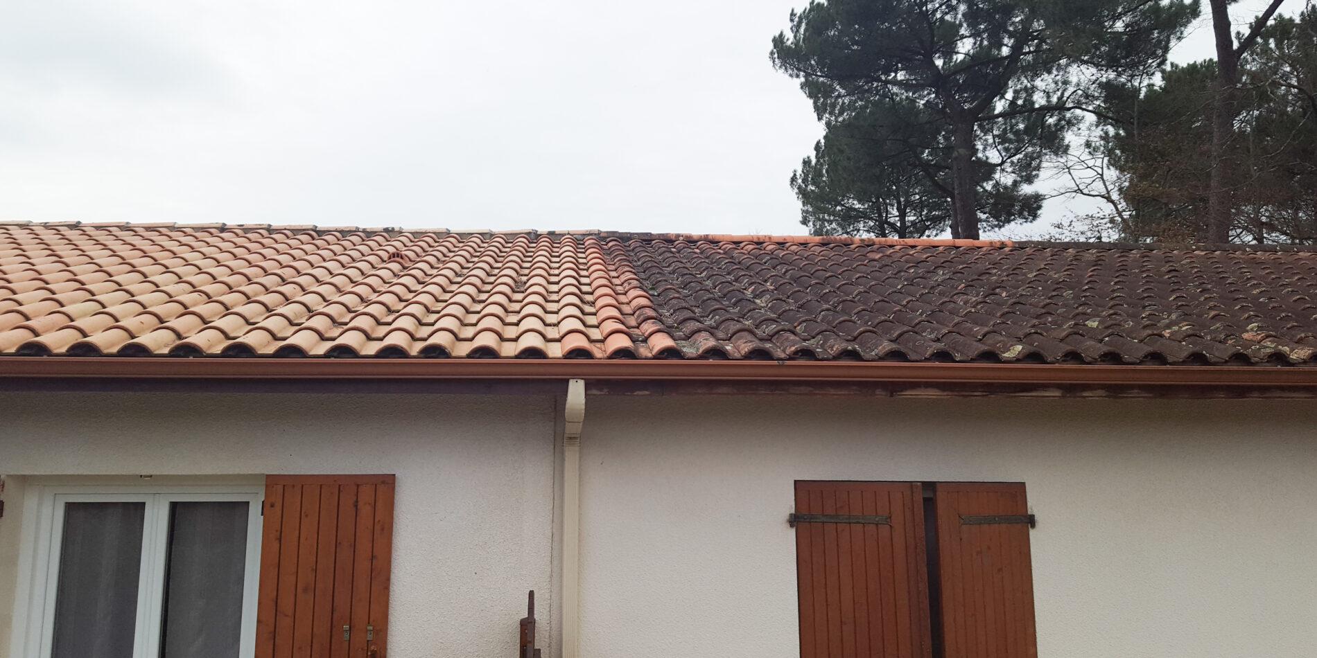 roof washing nashville tn